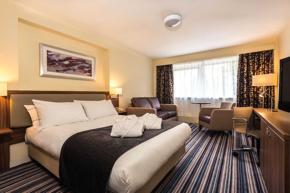 executive rooms york