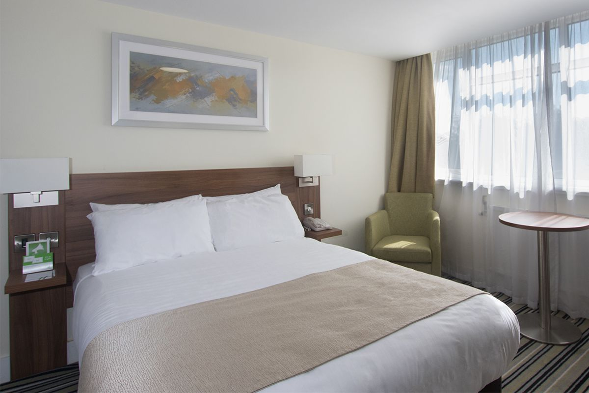 Family rooms Holiday Inn York
